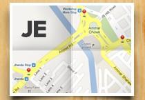 JE Map