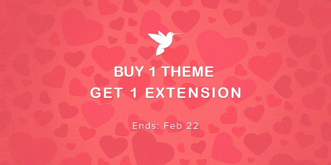 valentine - enginethemes