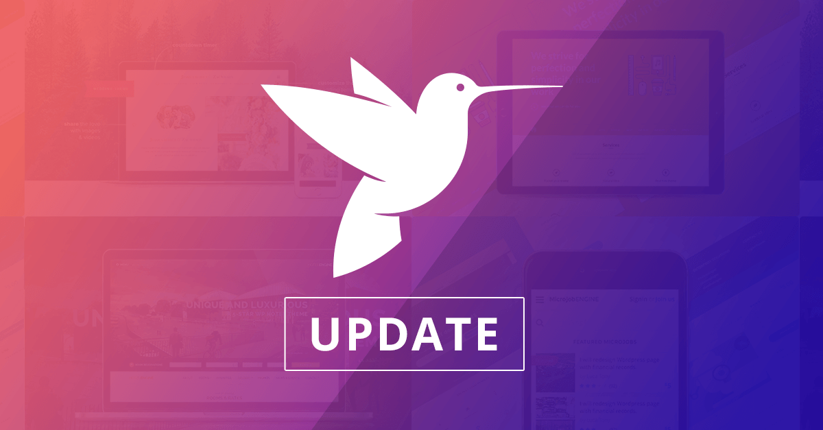 FreelanceEngine update 1.7.4