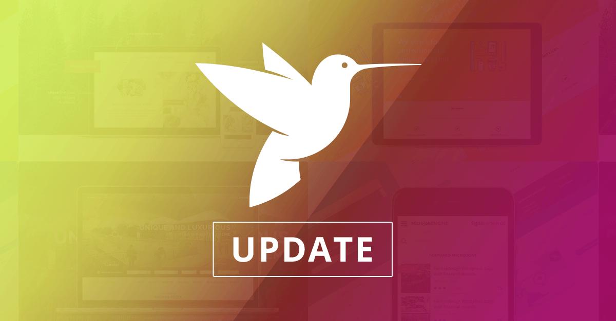 QAEngine update