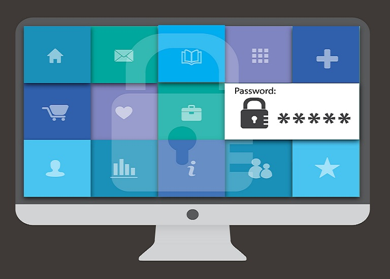 WordPress security tip - Strong password
