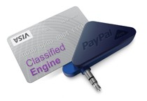 CE paypal