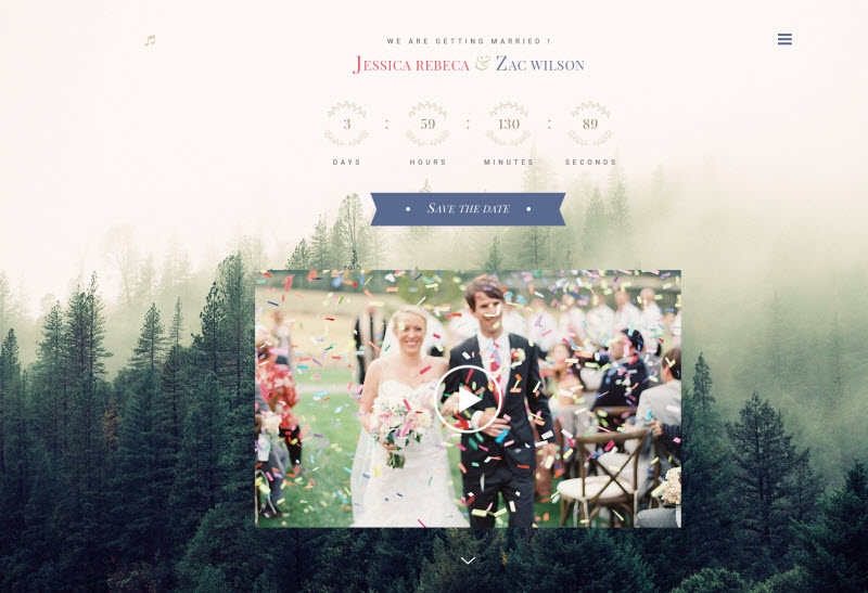 WE big header - WeddingEngine