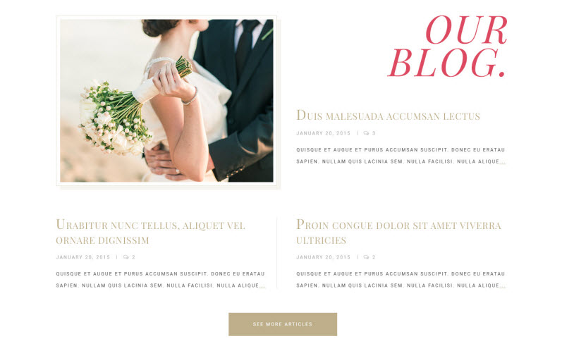 WE blog - WeddingEngine