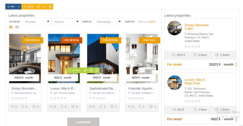 real estate 1 - EstateEngine