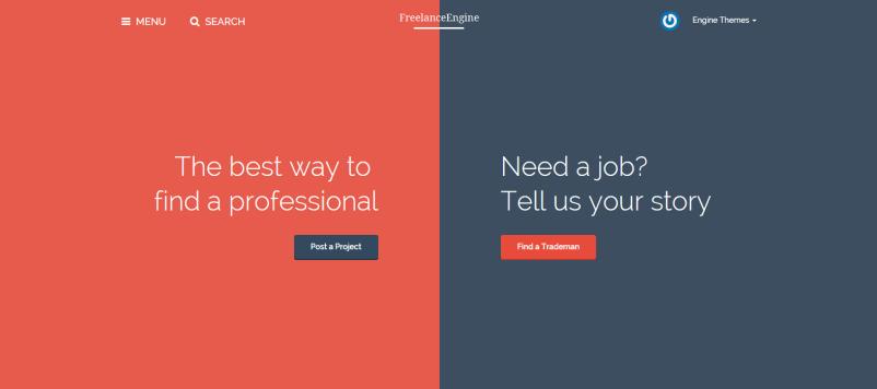 freelanceengine 1.6