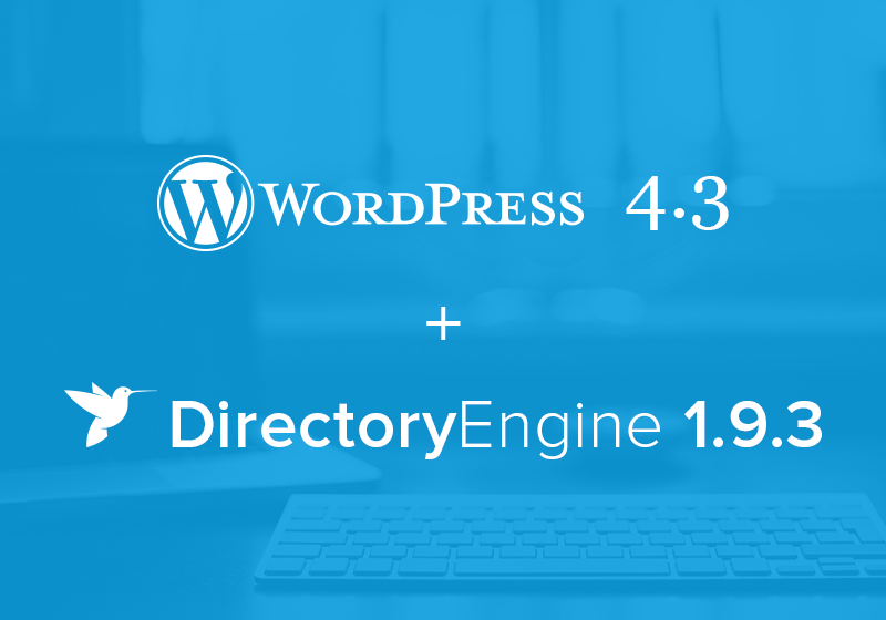 DirectoryEngine 1.9.3 (2)