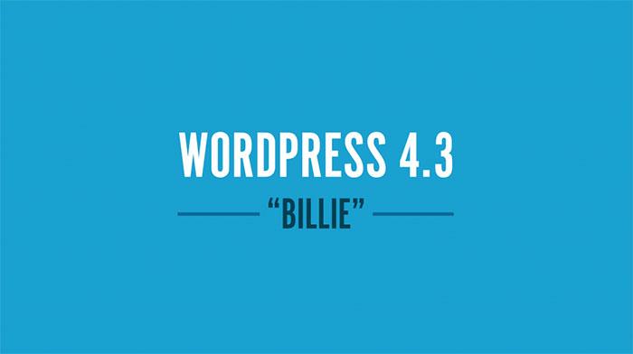 WordPress 4.3 - FreelanceEngine