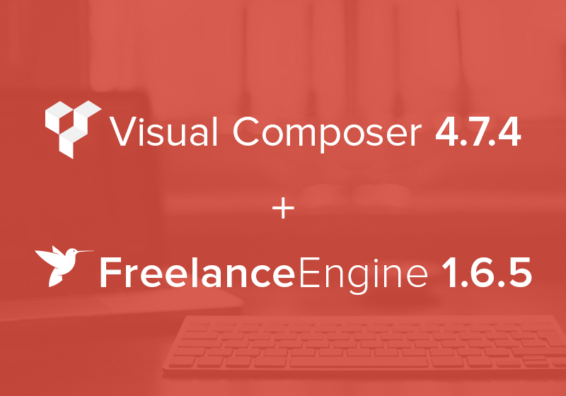 freelanceengine update