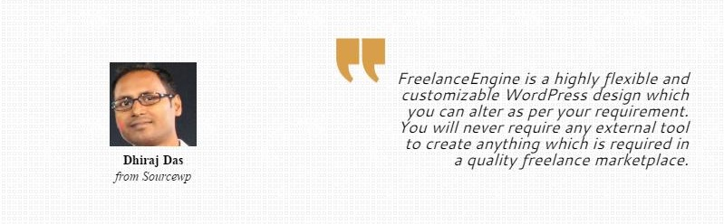 FreelanceEngine overview 9