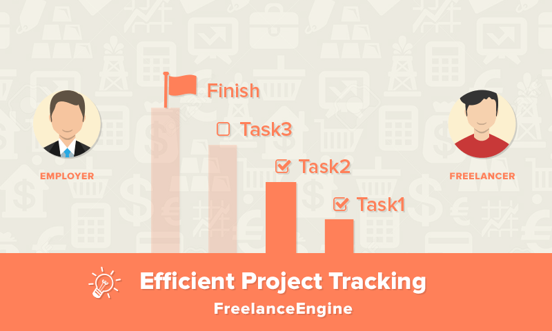 FreelanceEngine Milestone extension