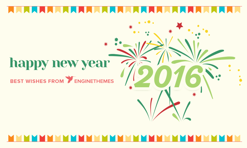 announcement 2016 new year holiday enginethemes