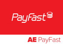 AE PayFast payment gateway