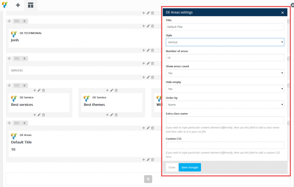 directoryengine update 2.0.1 454 - add area block 4