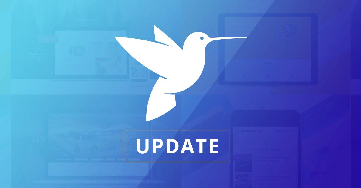 MicrojobEngine update