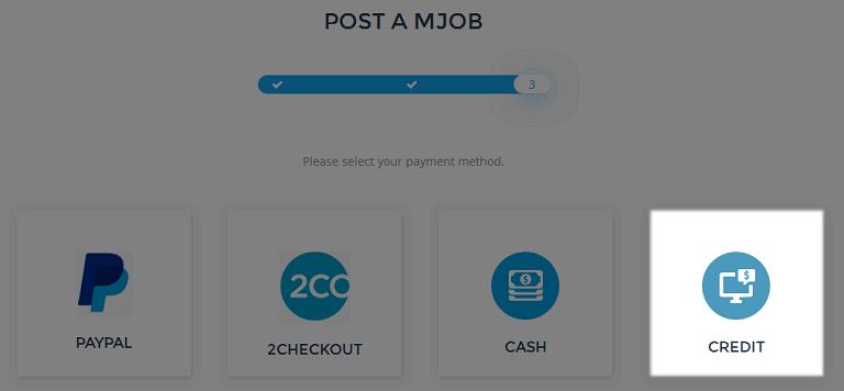 microjobengine - credits