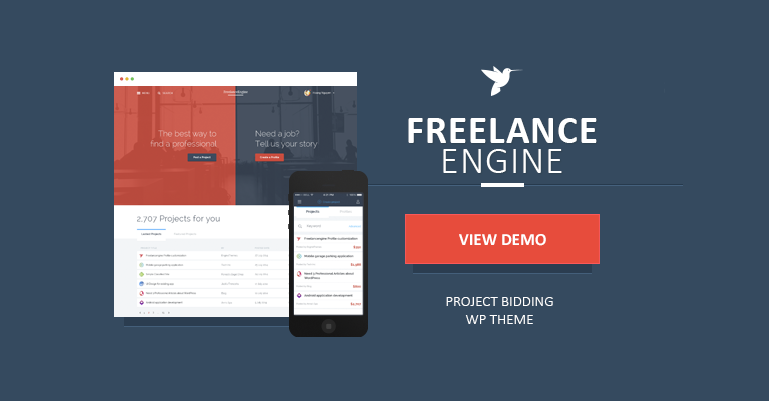 How Freelancer Bids Work on Freelance Bidding Site