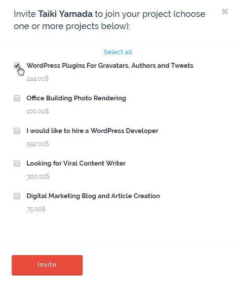 How freelancer bids work on freelance bidding site how freelancer bids work stopboris Images