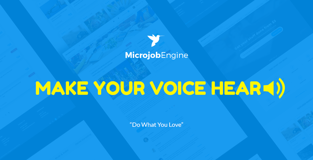 microjobengine idea survey