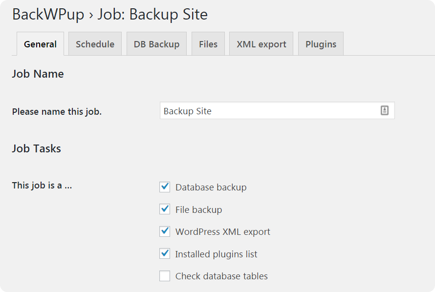 job-backup-site