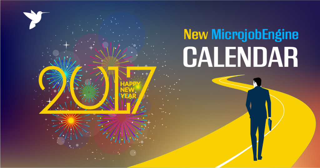 microjobengine roadmap calendar