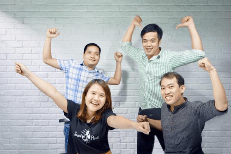 MicrojobEngine Team