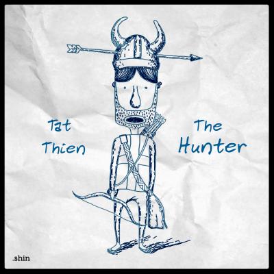 Meet our MicrojobEngine guys: Thien N.