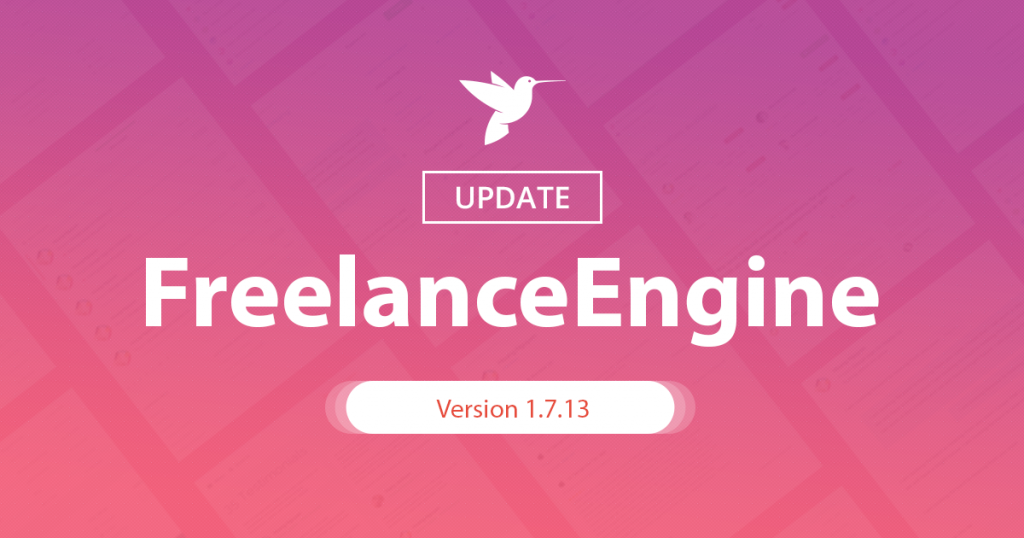 freelanceengine 1.7.13
