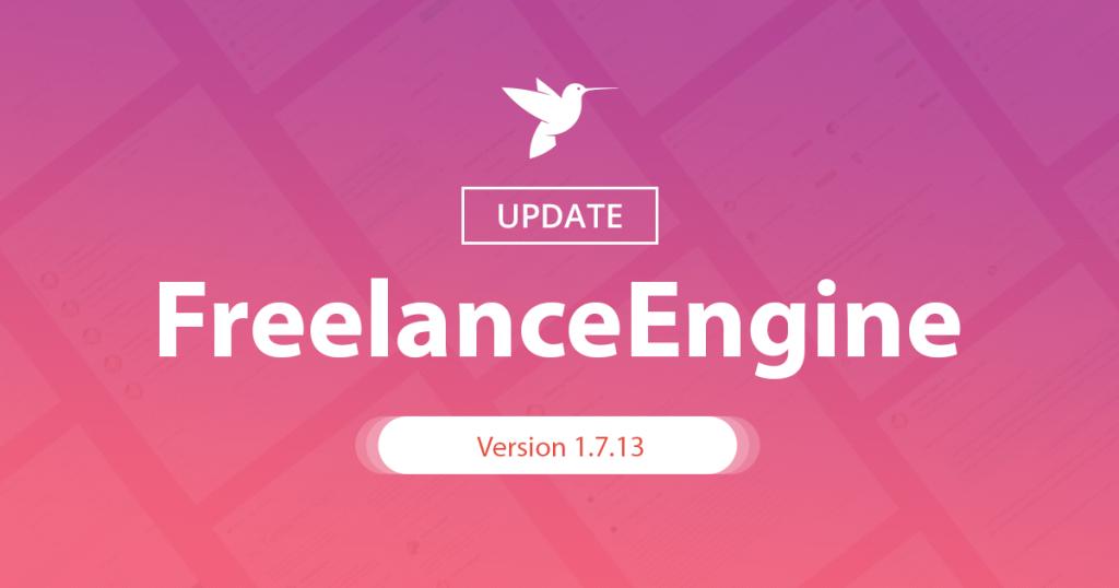 freelanceengine 1.7.13