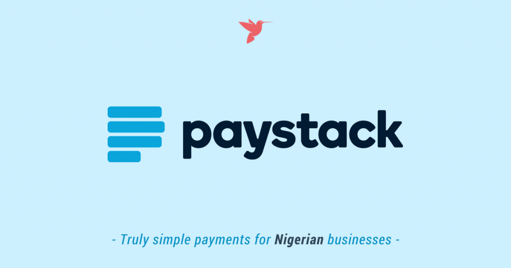 MjE Paystack Extension Is Here - Powering Secure Payments For Nigerian Businesses