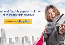 mje paypal express checkout