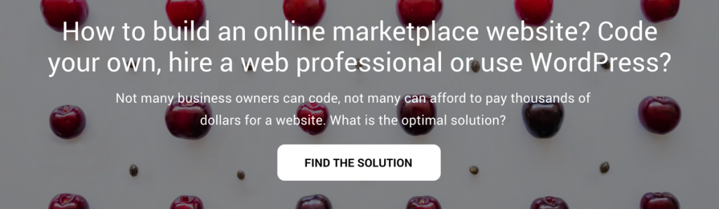 Footer image - HOW TO BUILD AN ONLINE MARKETPLACE WEBSITE CODE YOUR OWN, HIRE A WEB PROFESSIONAL OR USE WORDPRESS
