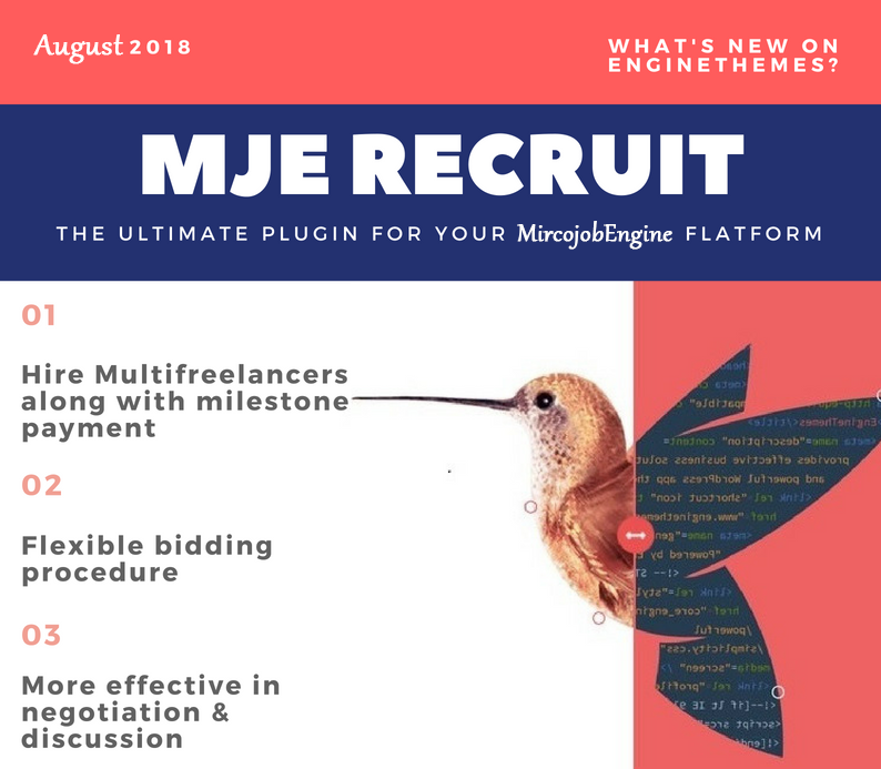 mje recruit
